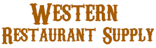Western Restaurant Supply