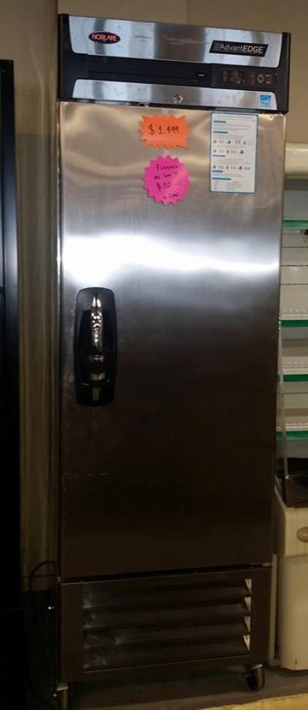 Freezers Used