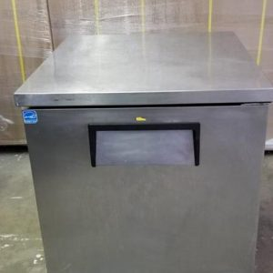 Coolers Used
