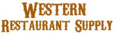 Western Restaurant Supply