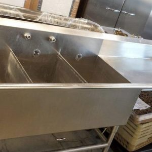 Sinks & Counters