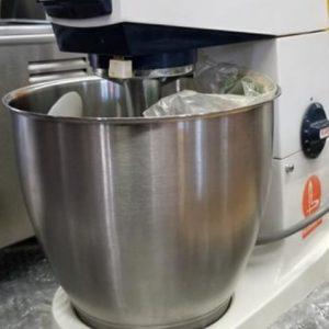 Mixers Used